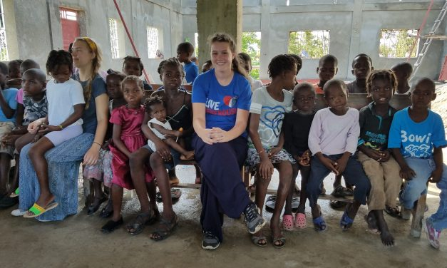 2018 Haiti Mission Trip Online Registration