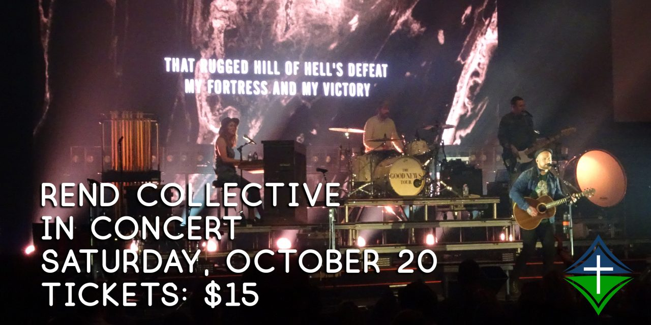 Rend Collective in Concert