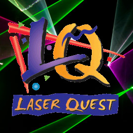 IMPACT Laser Tag Night